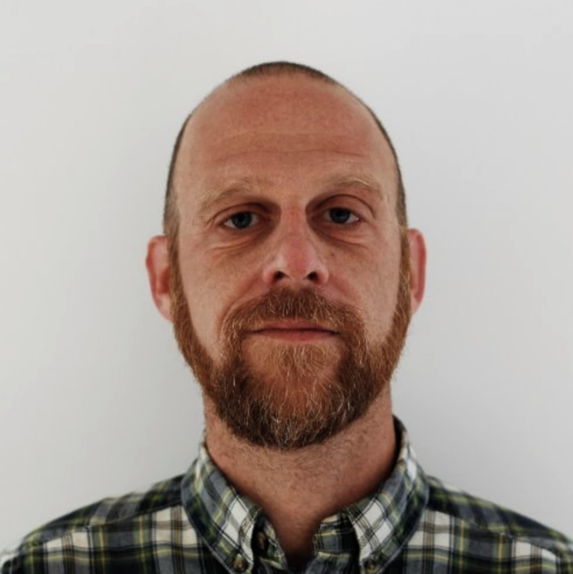 Professor Jeremy Horwood