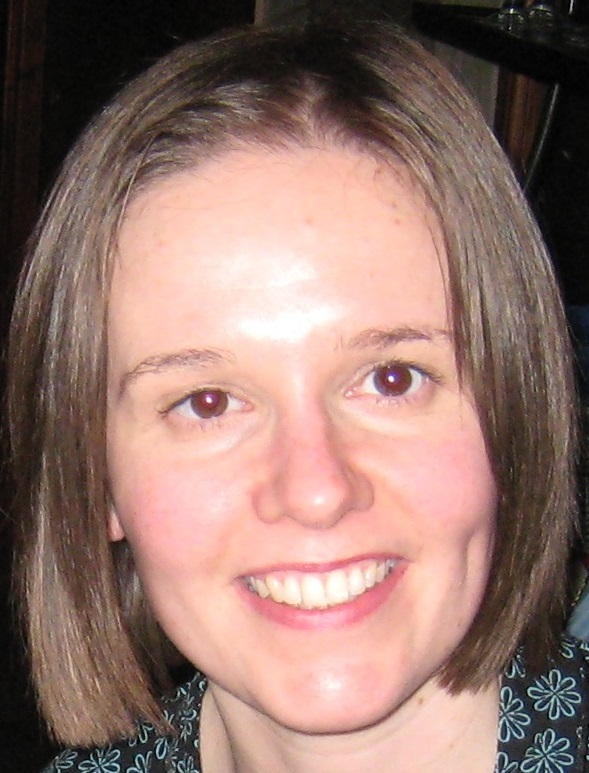 Dr Rachael Hughes