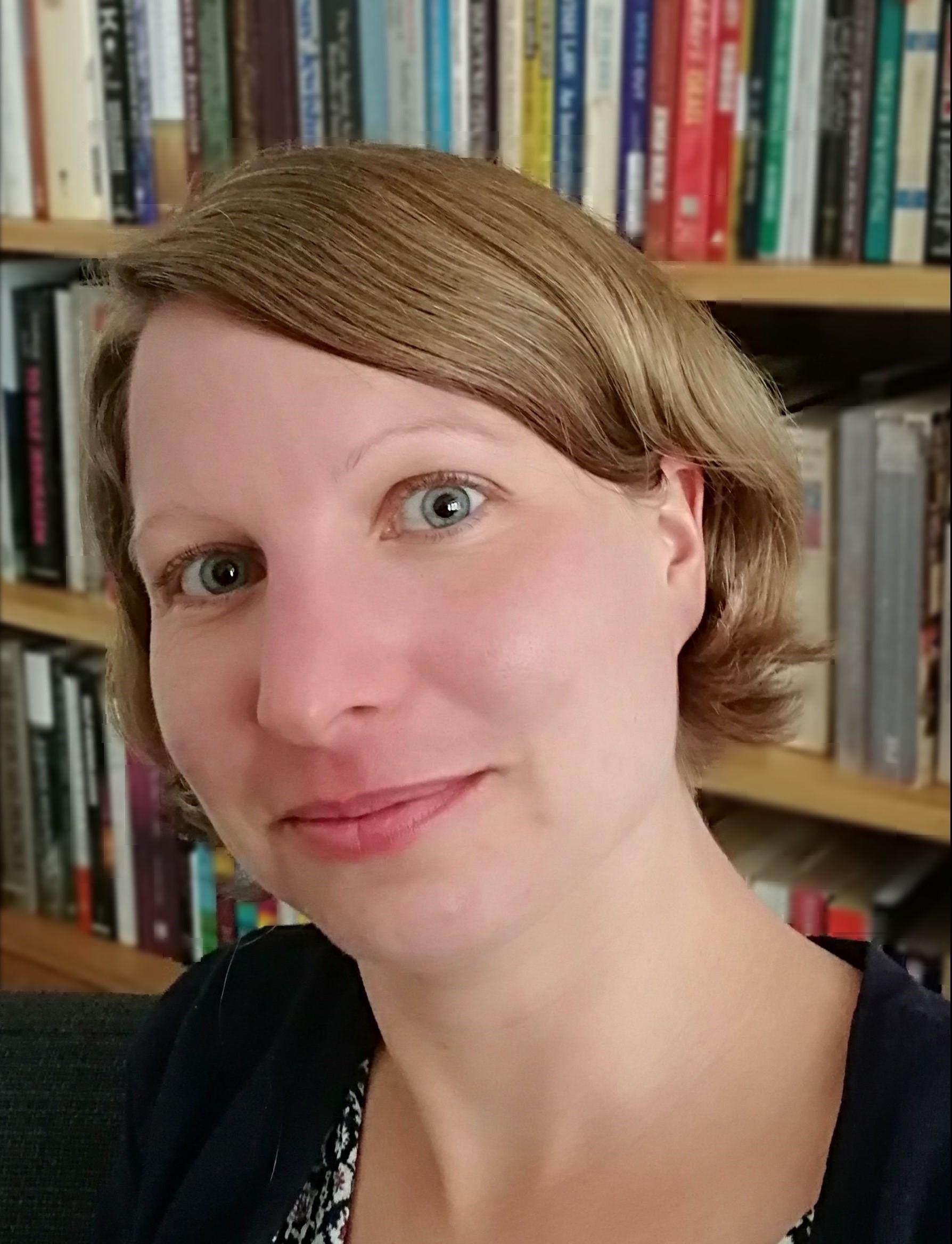 Dr Anna Havinga