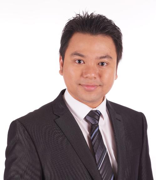 Dr Nasrul Ismail