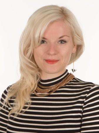 Dr Hanna Kristiina Isotalus