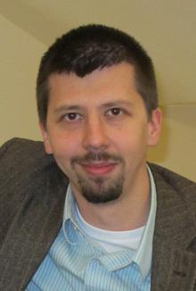 Dr Dmitry Ivanov