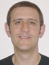 Dr Marcus Jepson