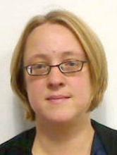 Dr Rachel Johnson
