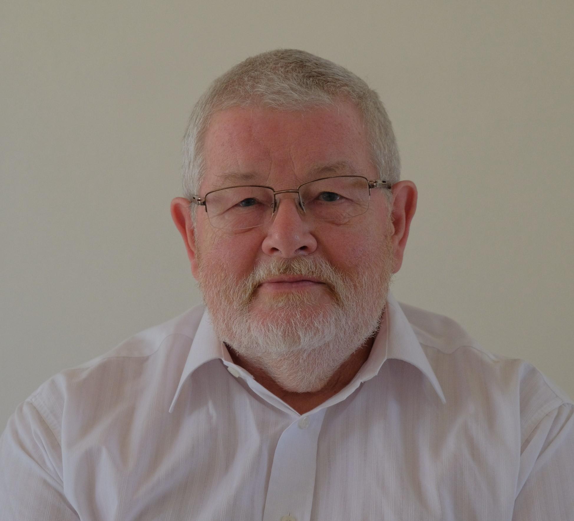 Professor Kelvyn Jones