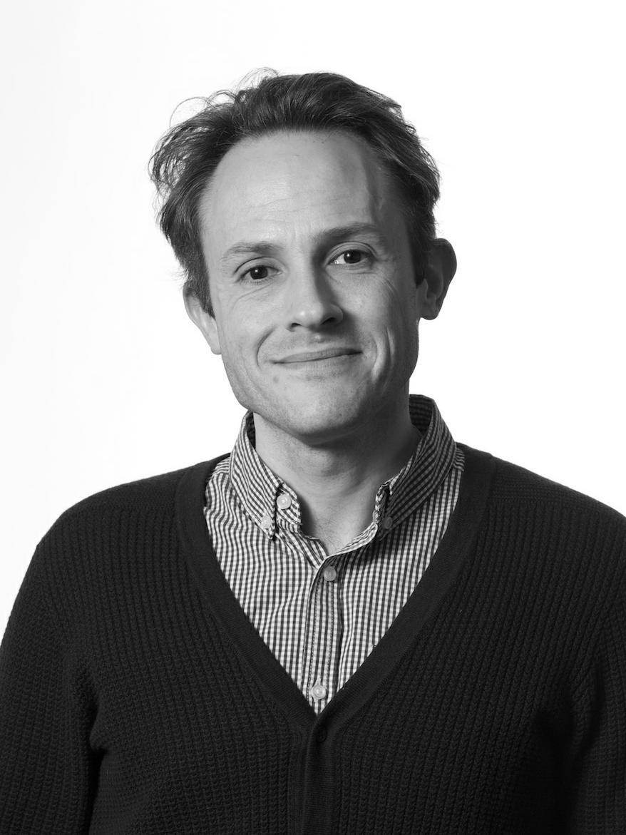Professor Matt Jones