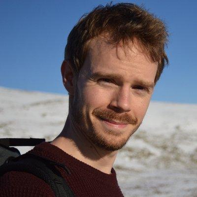 Dr Tommaso Jucker