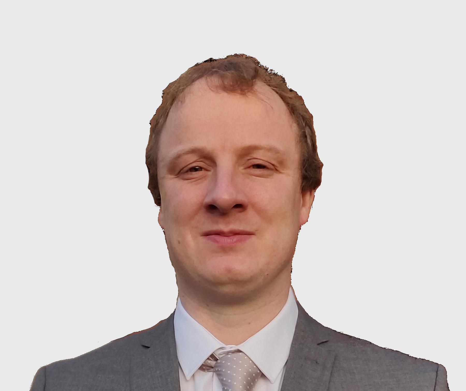 Dr Dave Megson-Smith