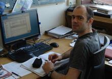Dr Ian Lindsay