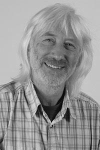 Professor John Rarity