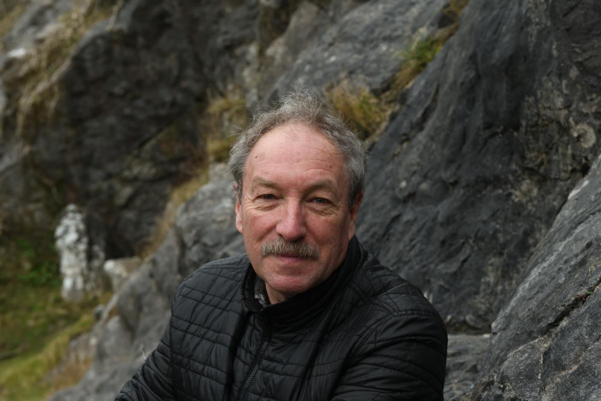 Professor Stephen Sparks