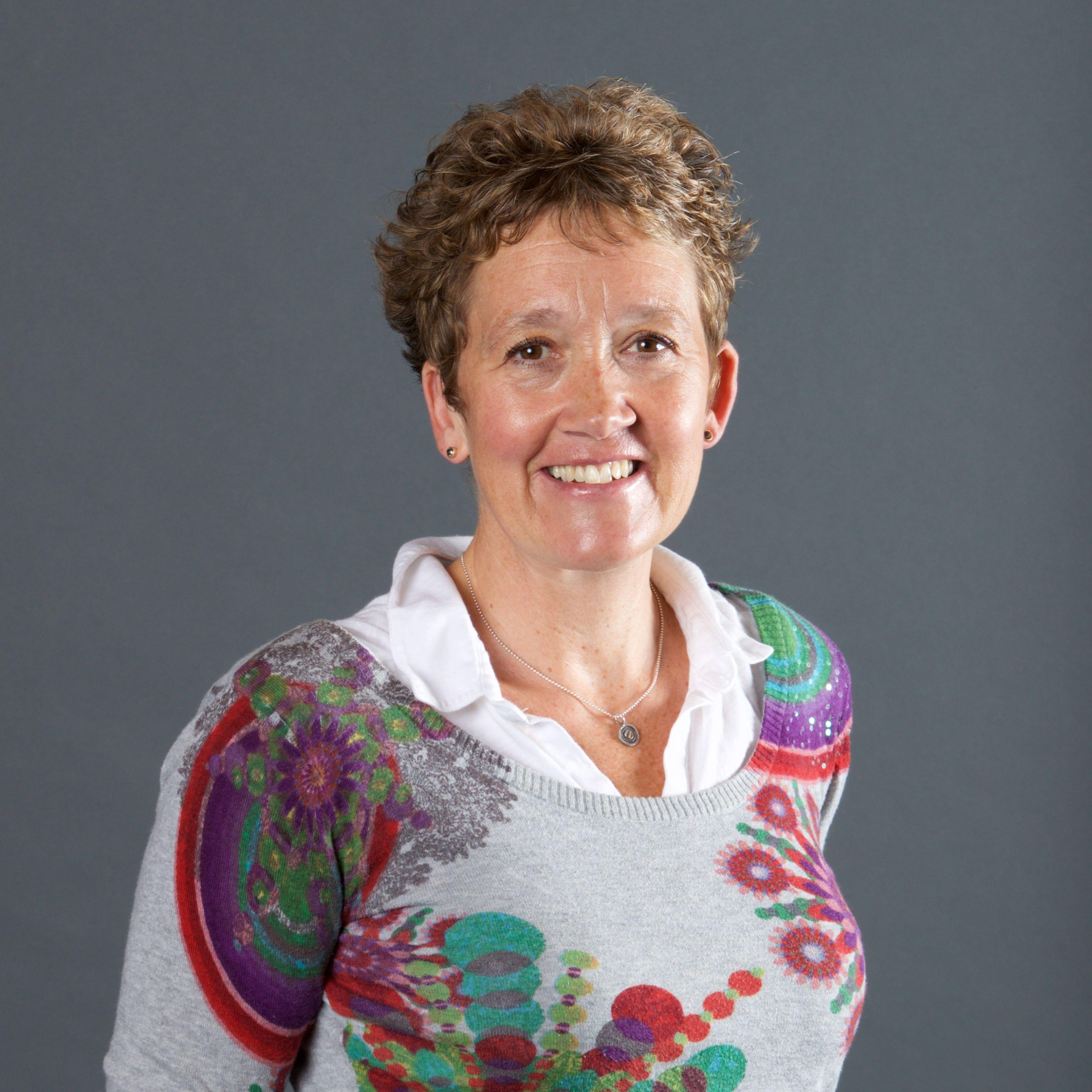 Professor Judy Laing