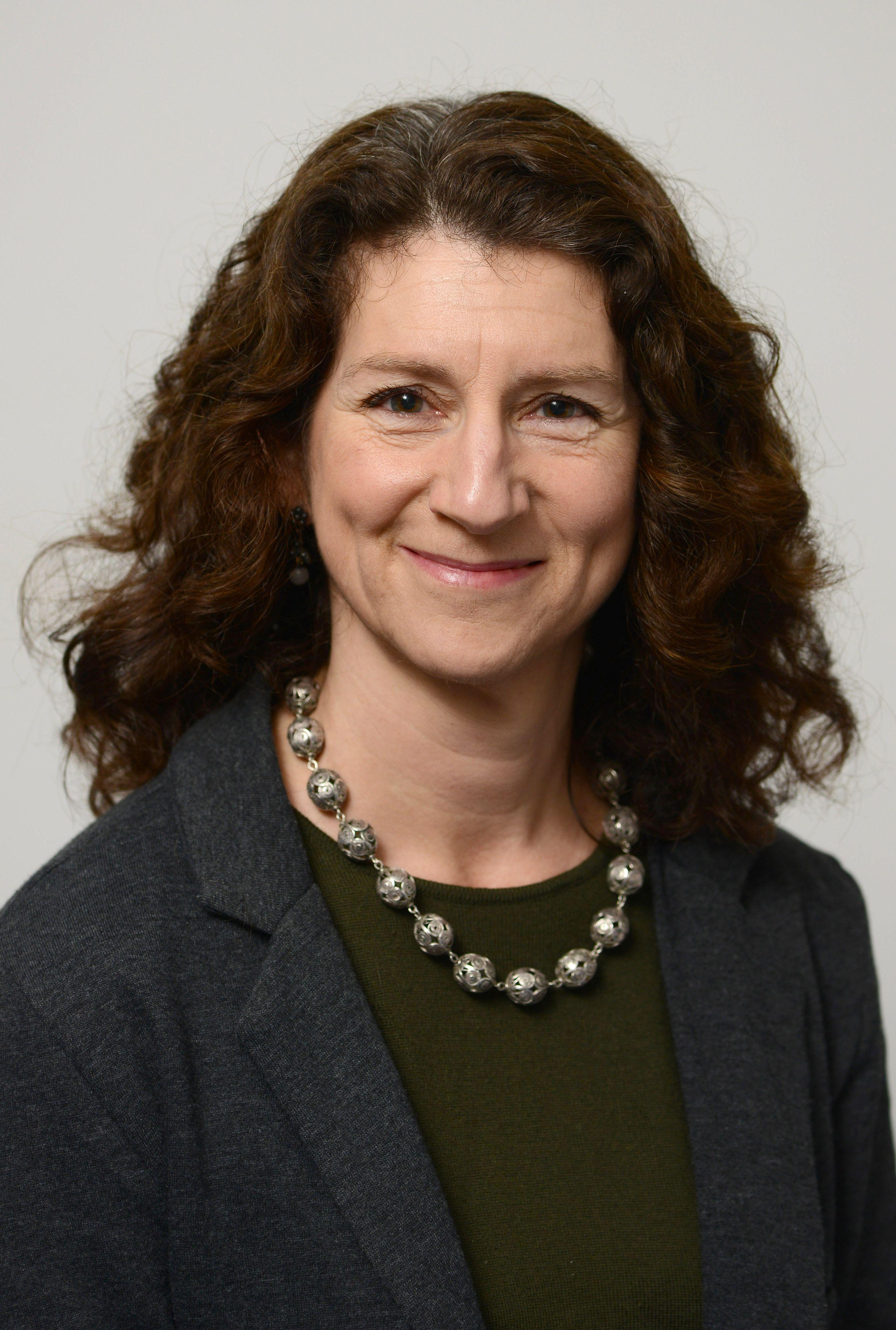 Professor Helen Lambert