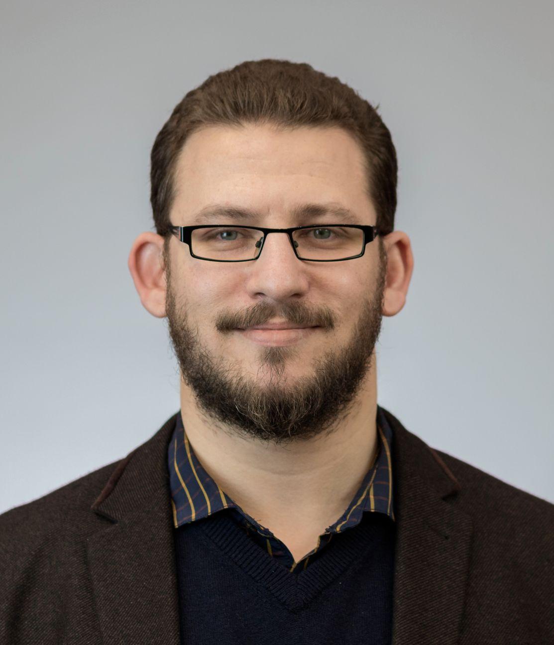 Dr Oussama Metatla
