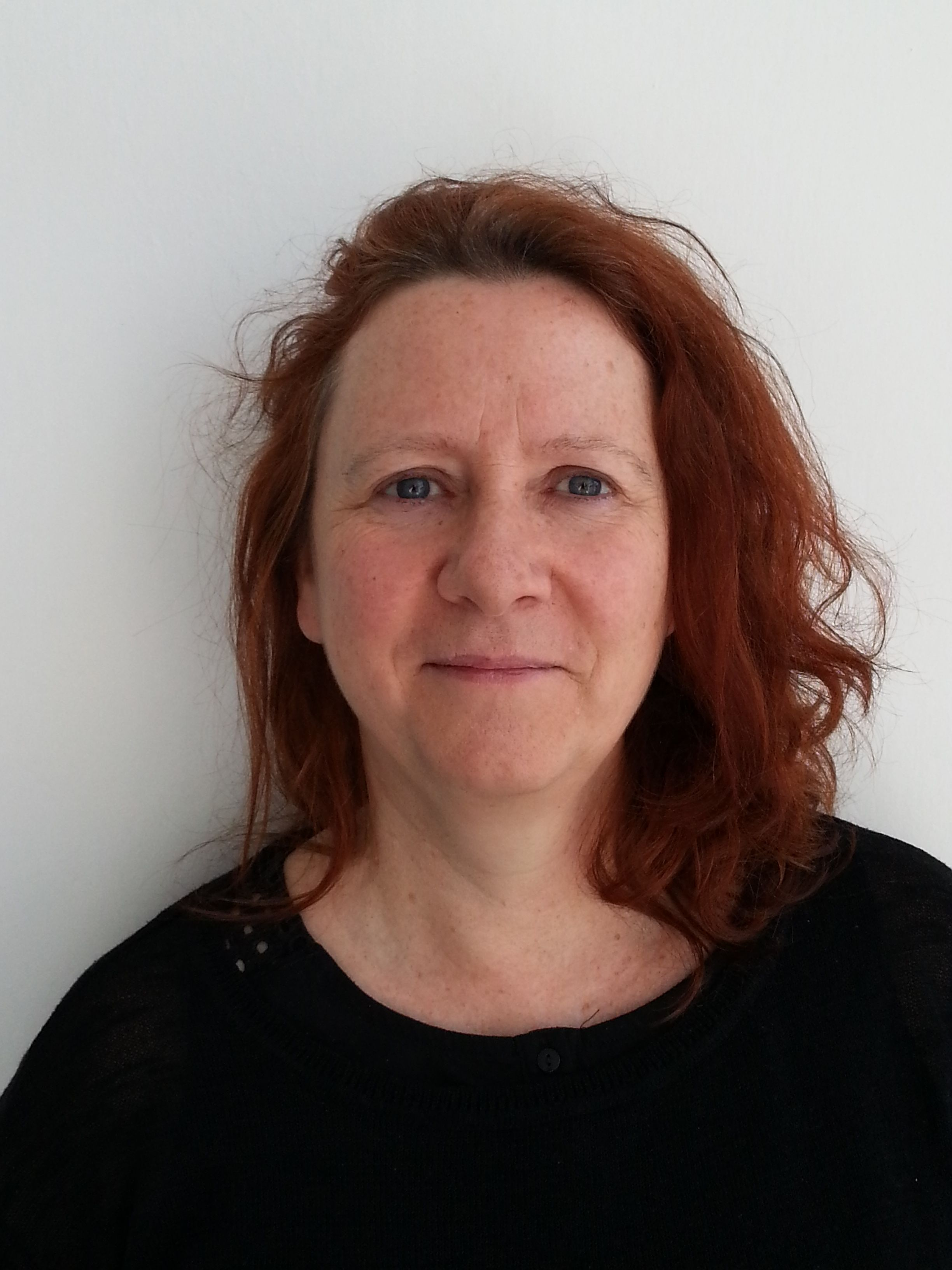 Dr Karen Morgan