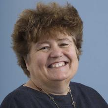 Professor Jane Speedy