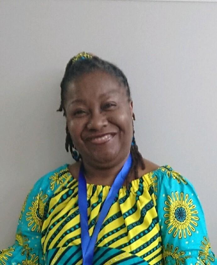 Dr Zibah Nwako