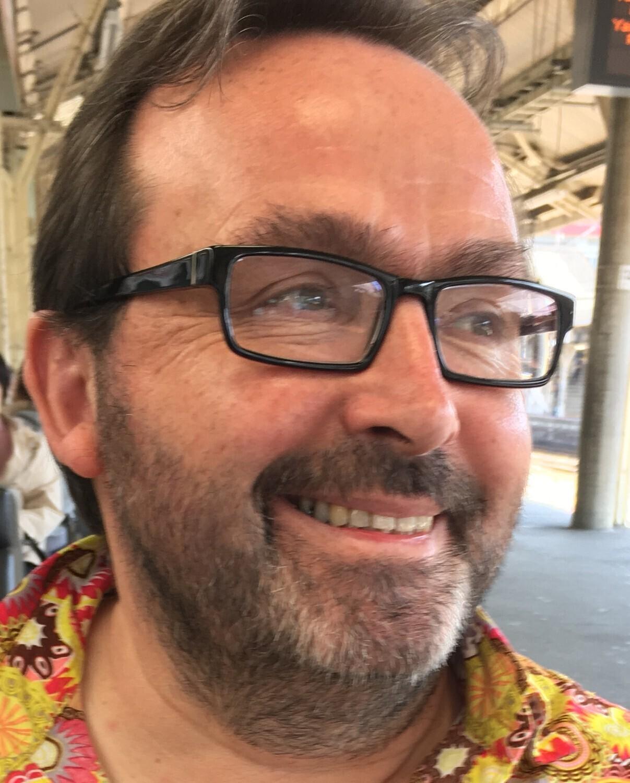 Professor Martin Parker