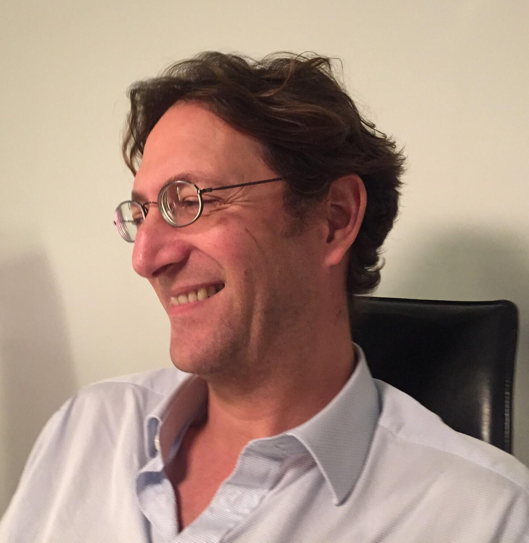 Professor Nick Scott-Samuel