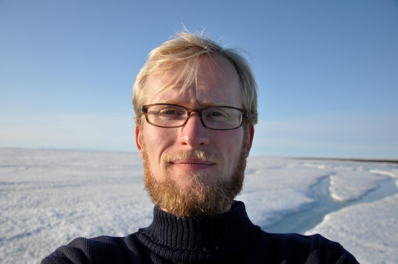 Dr Jakob Vinther