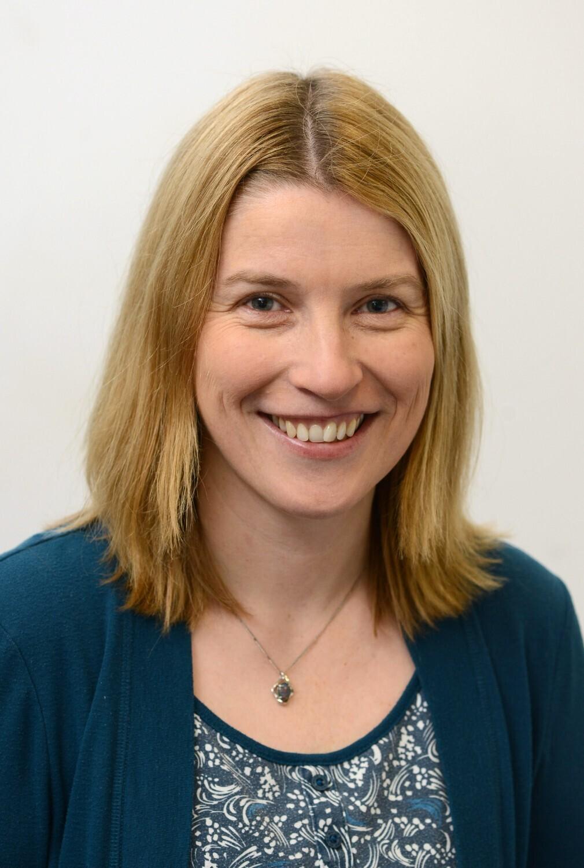 Professor Nicola Wiles
