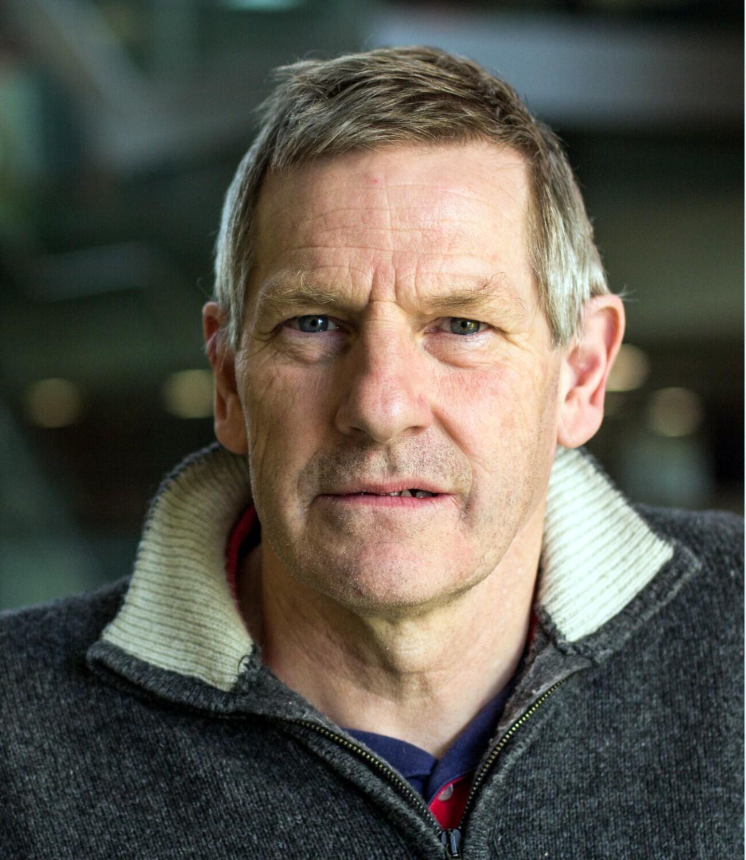 Dr Mark Winfield