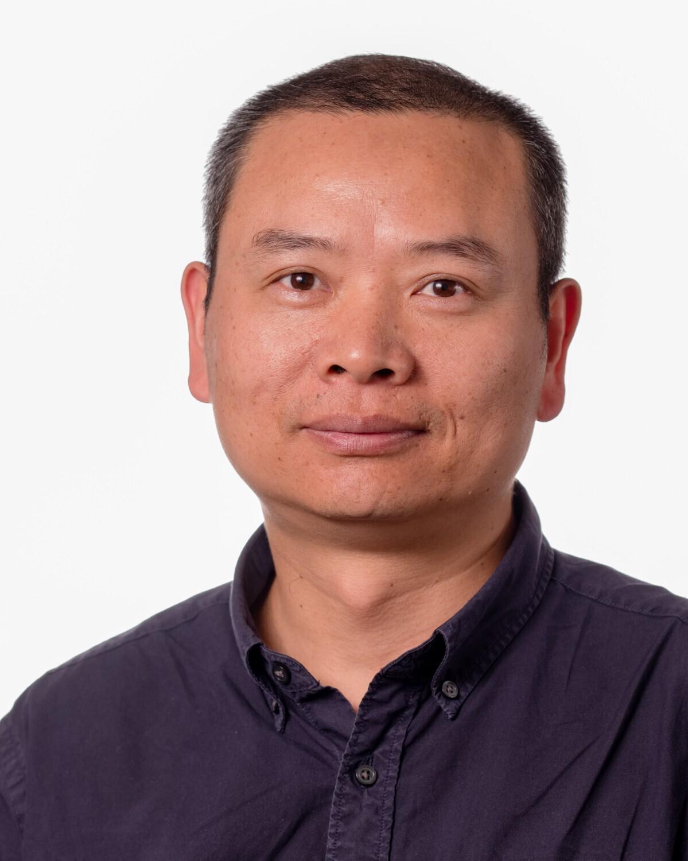 Professor Guoxing Yu