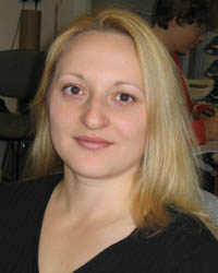 Dr Jelena Savovic