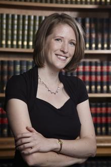 Dr Heather Whitney