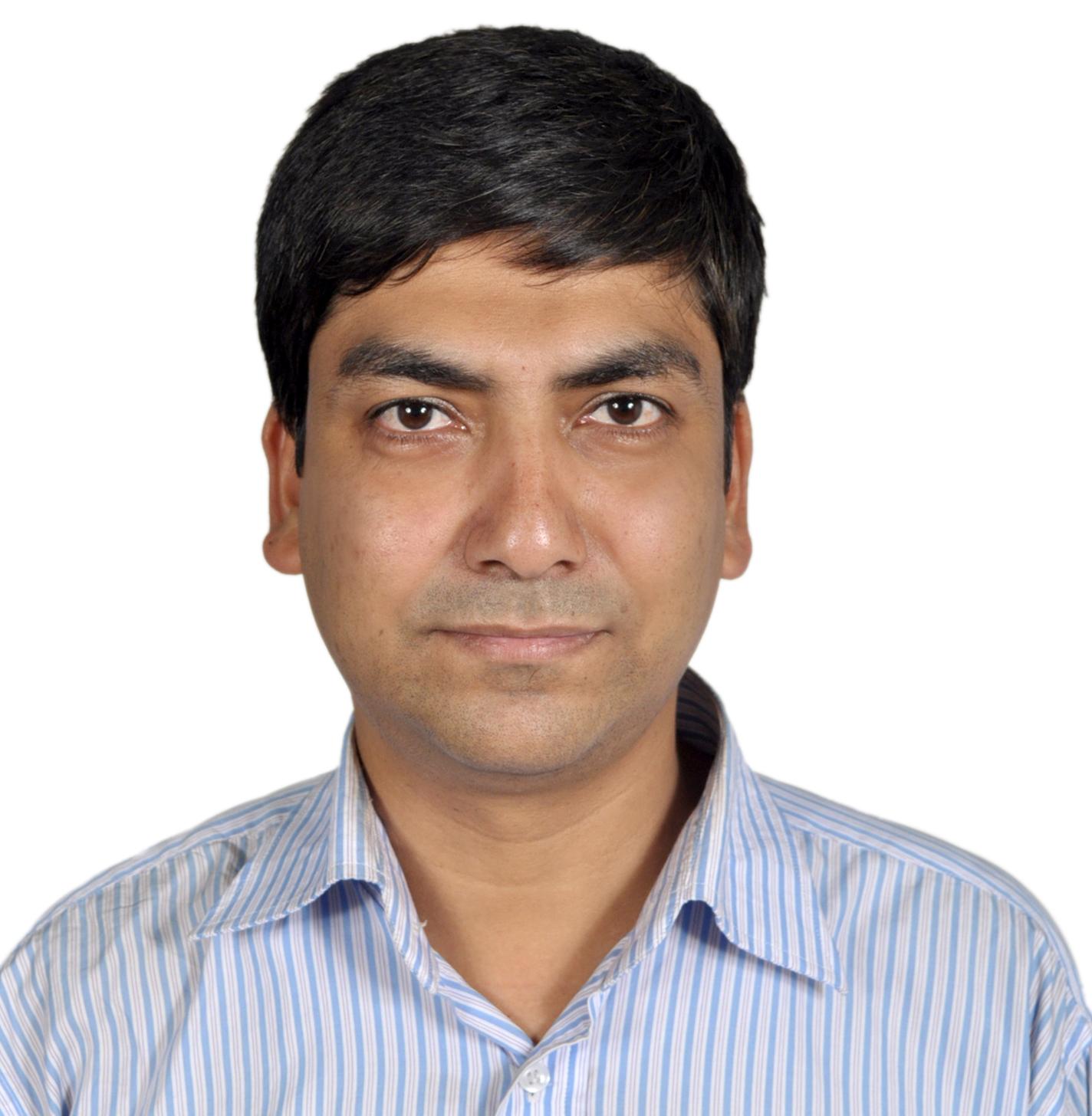 Dr Anwar Khan
