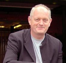 Professor Kit Pleydell-Pearce