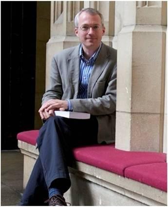 Professor Julian Rivers
