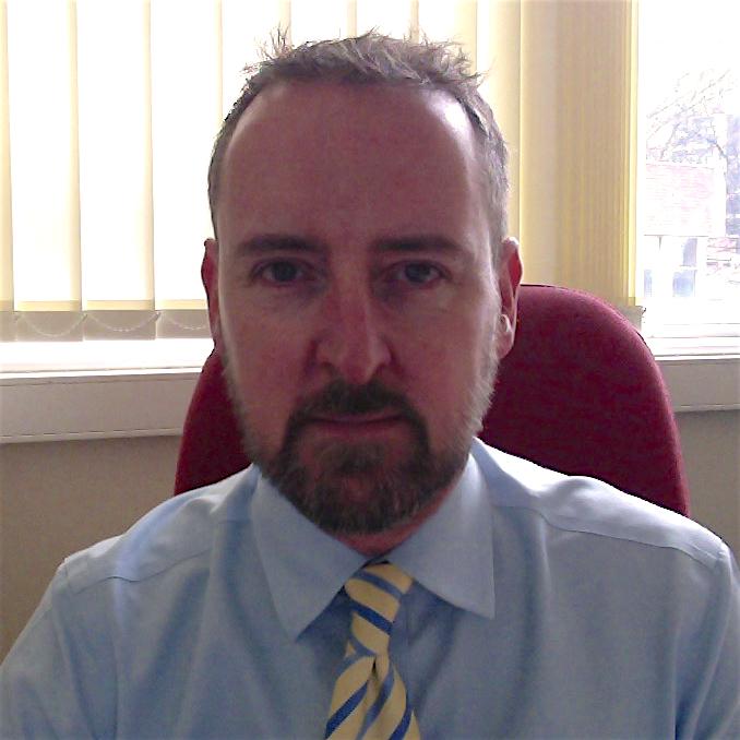 Professor David Matthews