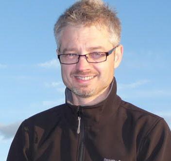 Professor Robert Piechocki