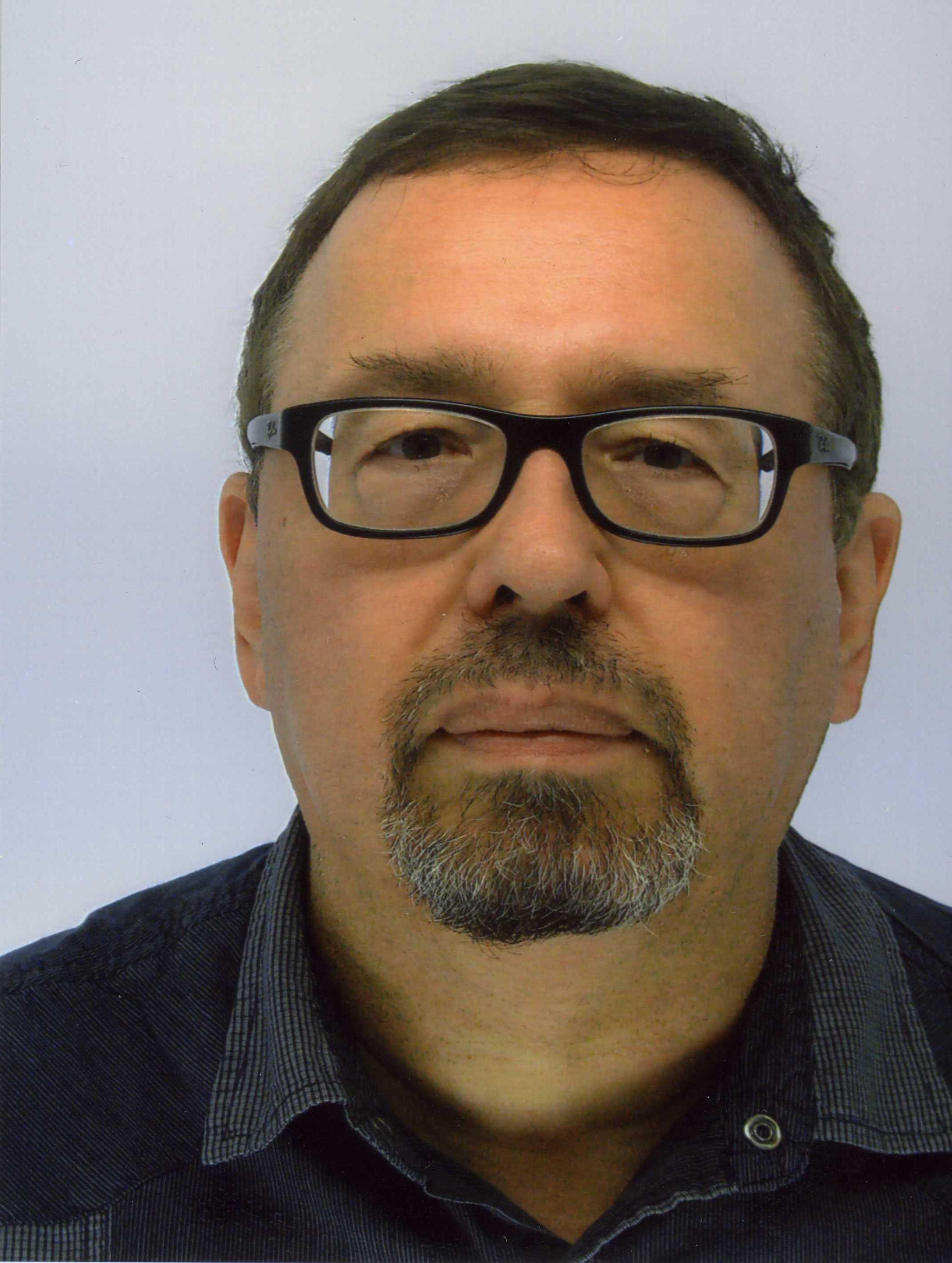 Dr Igor Khaliulin