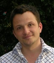 Professor Marcus Munafo