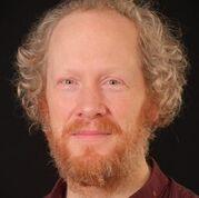 Professor Peter Vickerman