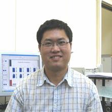 Dr Jie Zhang
