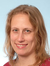 Professor Alison Rust