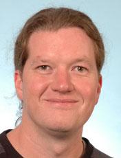 Dr Nick Teanby