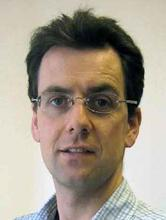 Professor Jonathan Rossiter