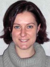 Dr Liz Washbrook