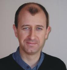 Professor Jonathan Reid