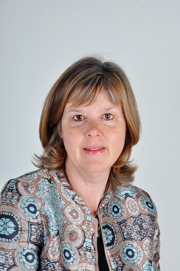 Professor Sarah Purdy