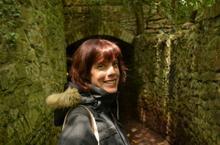 Dr Amanda Owen-Smith