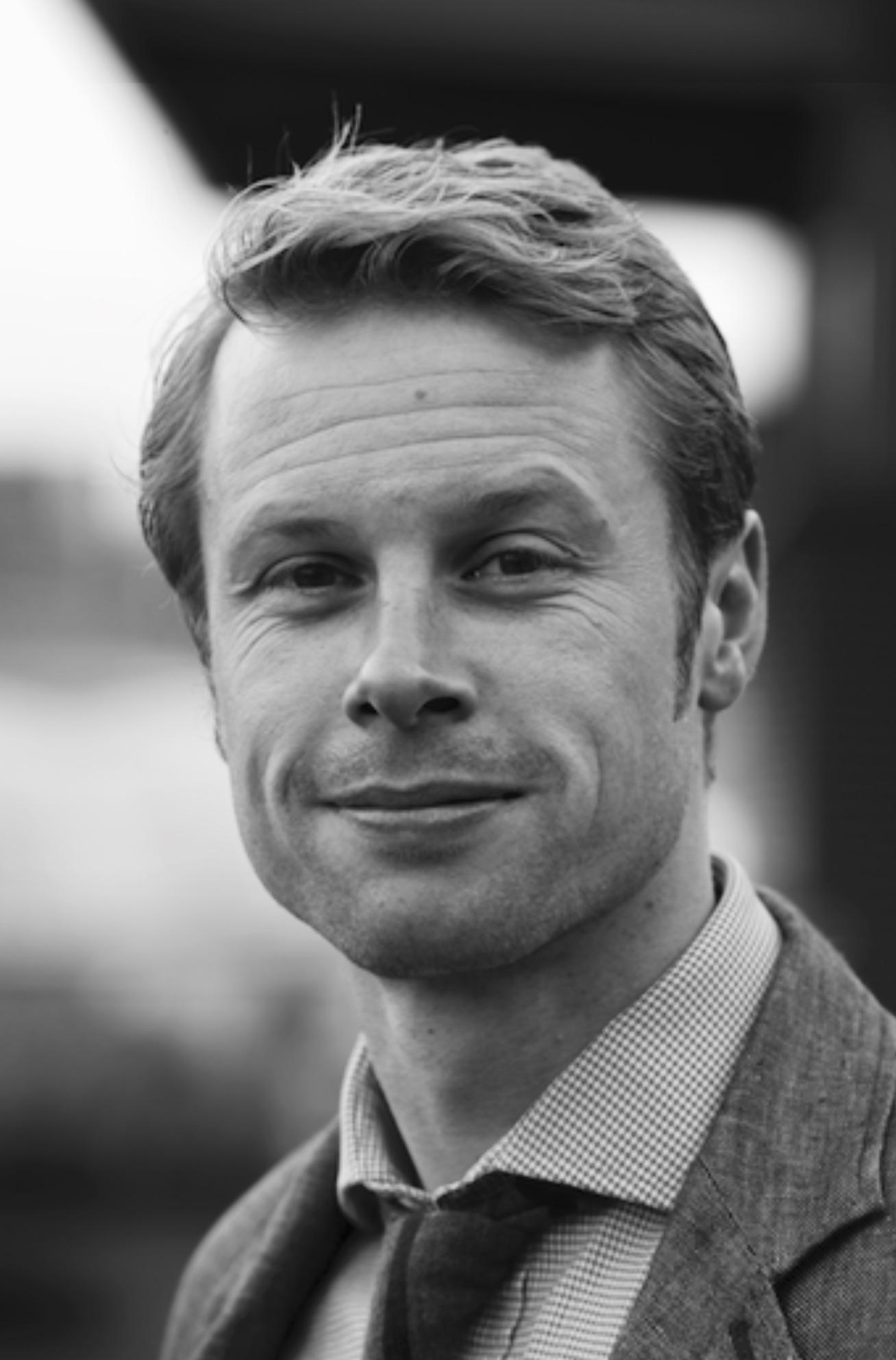 Professor Nicholas Timpson