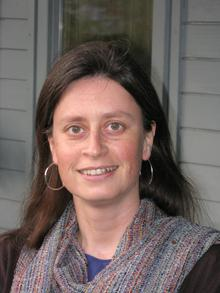Dr Janet Orchard