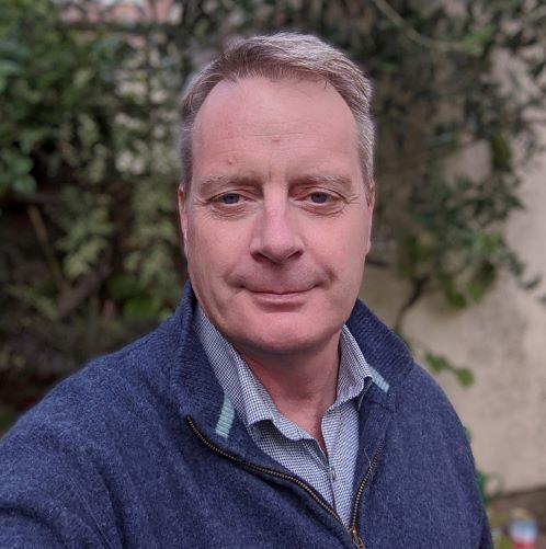 Professor David Richards