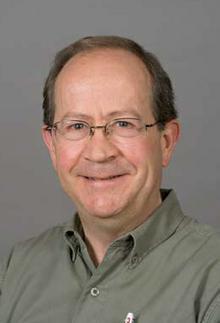 Professor Barnaby Reeves