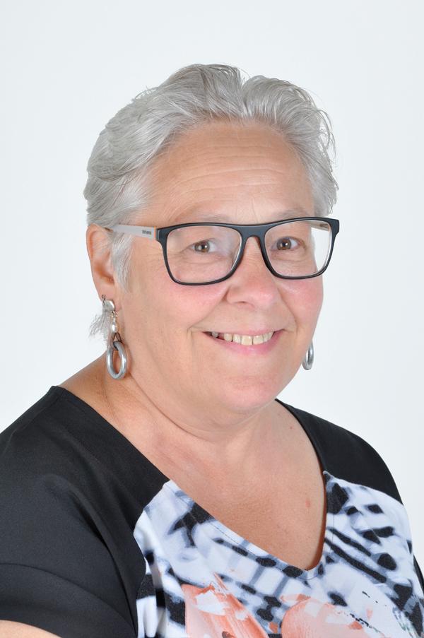 Professor Jutta Weldes